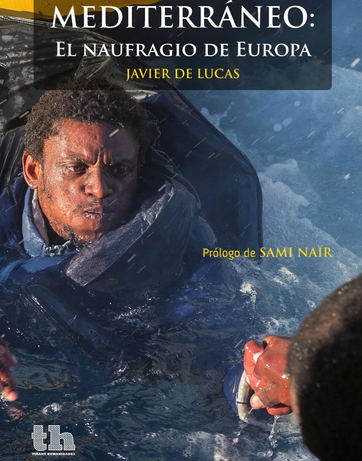 El naufragio de Europa